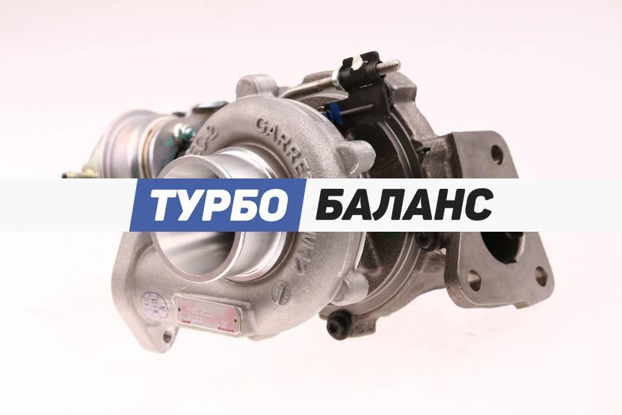 Opel Zafira B 1.7 CDTI 779591-5002S