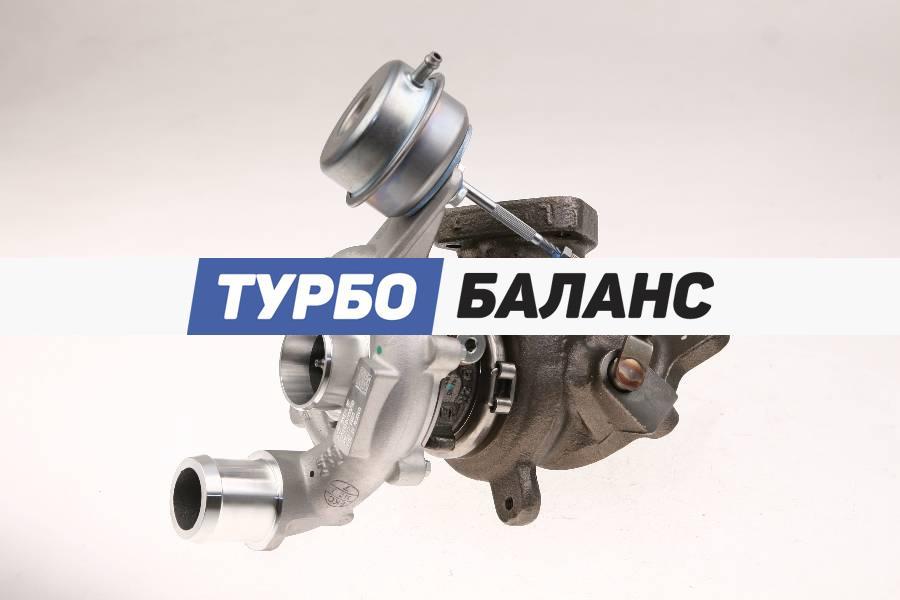 Ford Taurus SHO EcoBoost 790317-5006S