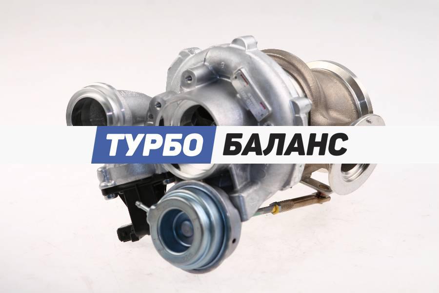 Alpina B7 (F01 / F02) 795110-5005S