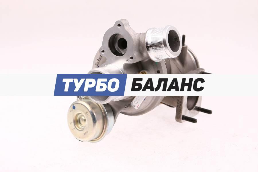 Fiat 500 Abarth 595 811311-5001S