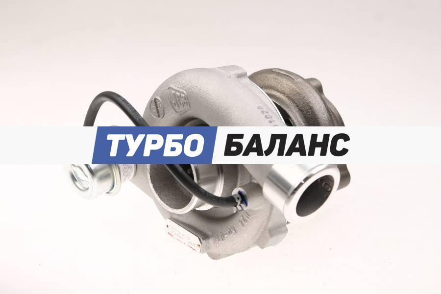 JCB Baumaschine — 802455-5001S