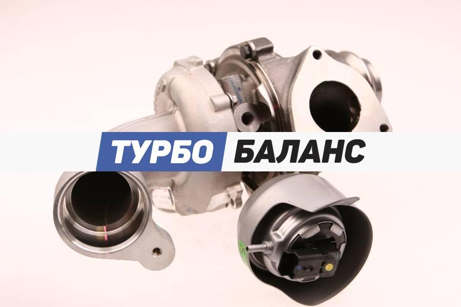 Peugeot 3008 2.0 HDi FAP 806497-5001S