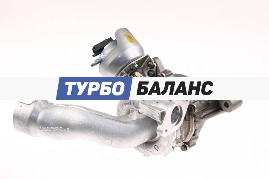 Fiat Scudo 2.0 MJT 130 807489-5001S