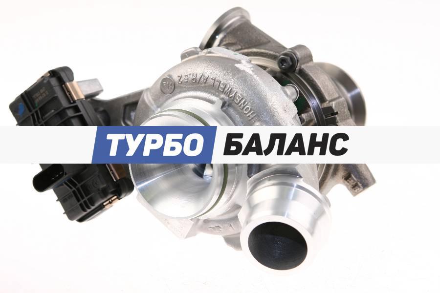 BMW X3 20 d (F25) 819976-5012S
