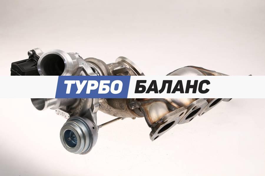 BMW 116 i (F20) 820021-5001S