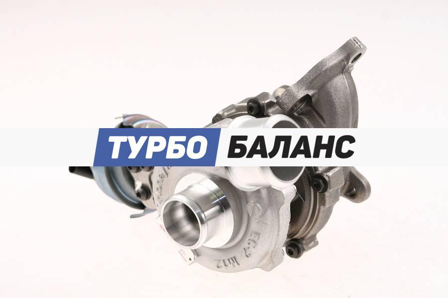 Honda Civic 1.6 i-DTEC 820371-5001S