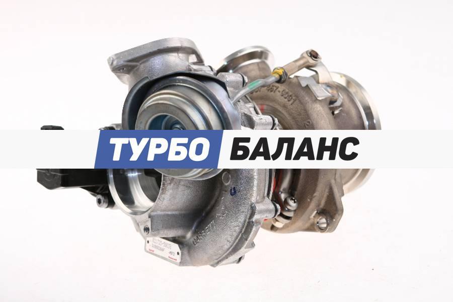 BMW 760 i (F01 / F02 / F03) 821720-5003S
