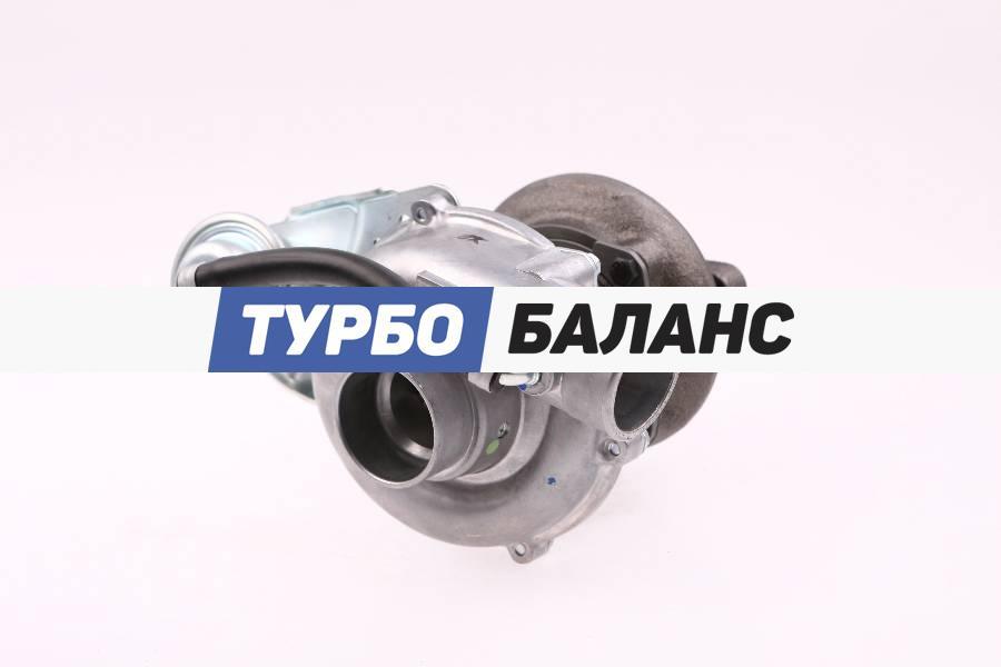 Yanmar Industriemotor — CY55