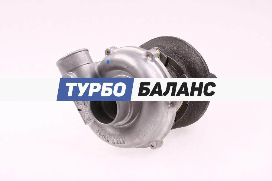 Yanmar Industriemotor — CYAR