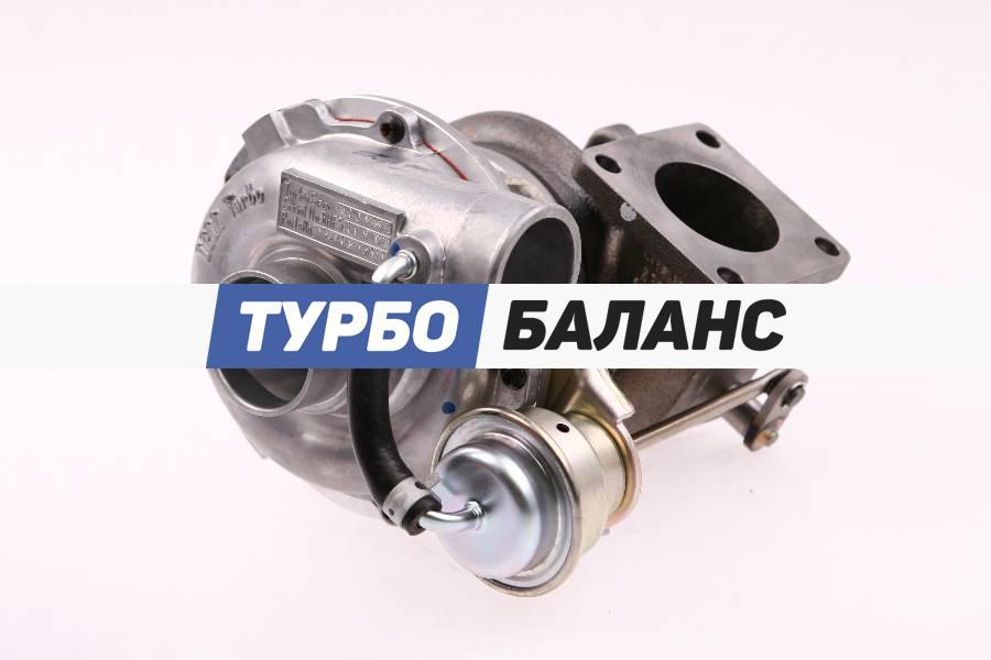 Yanmar Industriemotor — CYDJ