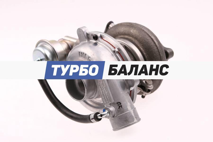 Yanmar Industriemotor — CYEG