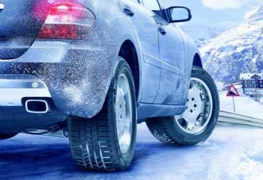 Подготовка автомобиля к зиме. Акция — БЕСПЛАТНАЯ ДИАГНОСТИКА.